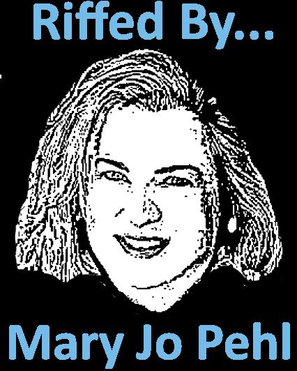 MaryJoPehl